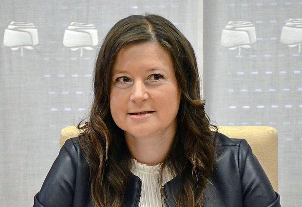 Elena Zavadlav Ušaj: Boljši svet