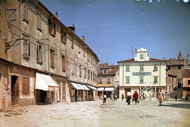 Primorska: prostor, ki ga je povezala ista usoda