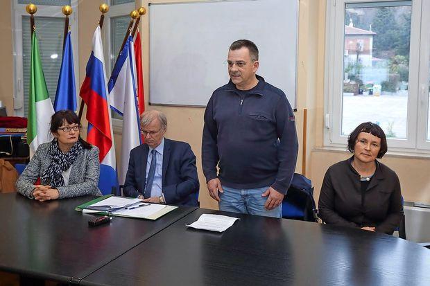 V civilni iniciativi Piran zaradi zlorabe položaja napovedujejo ovadbo bivšega župana Bossmana