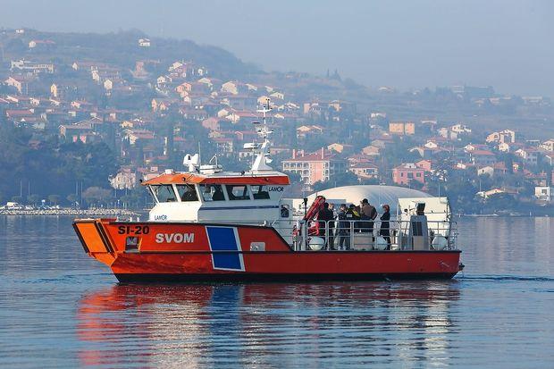 Novi čoln lahko bolje rešuje tudi onesnaženja s plastiko