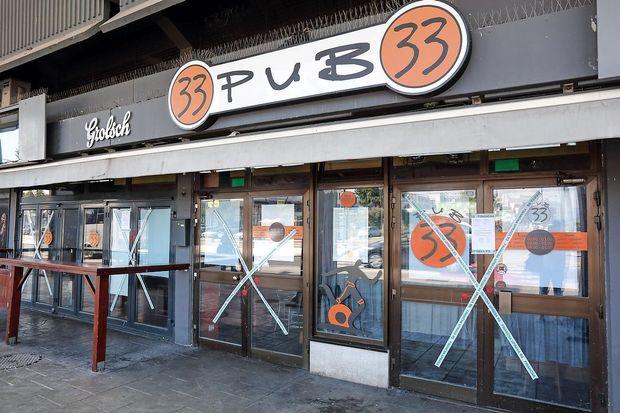 Furs zapečatil Pub 33