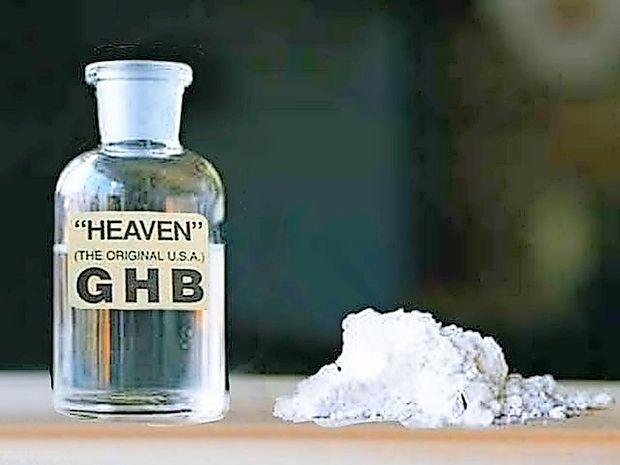 Vse več odvisnosti od GHB