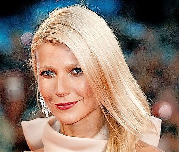 Gwyneth Paltrow z muzikalom cilja na Broadway