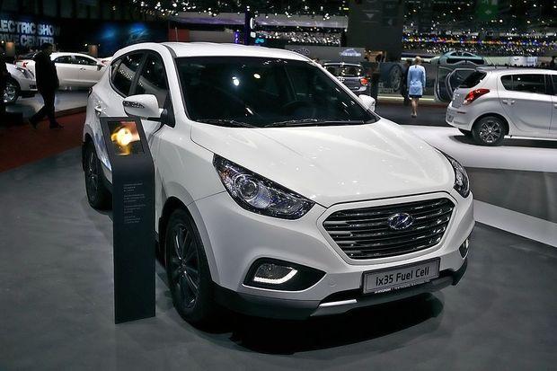 Hyundai kaže interes za tovarno na Hrvaškem
