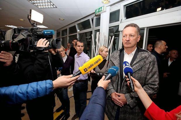 Popovič vložil zahtevo za ponovno štetje volilnih glasovnic v Kopru