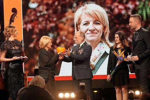 Osebnost Primorske 2018 je Patricija Lovišček