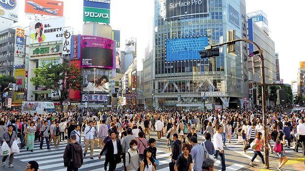 Velika večina Japoncev bi podprla žensko na cesarskem prestolu