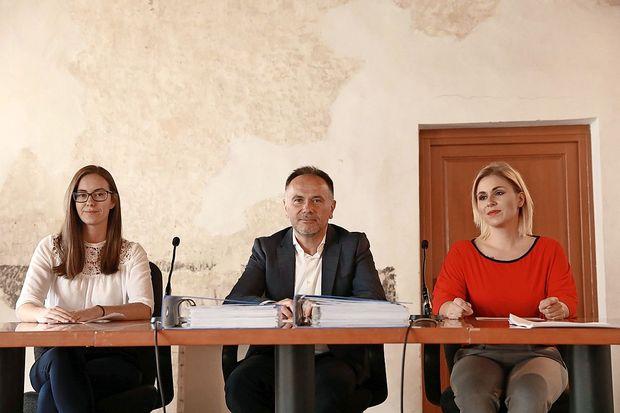 Dario Madžarević se podaja v izolsko župansko tekmo