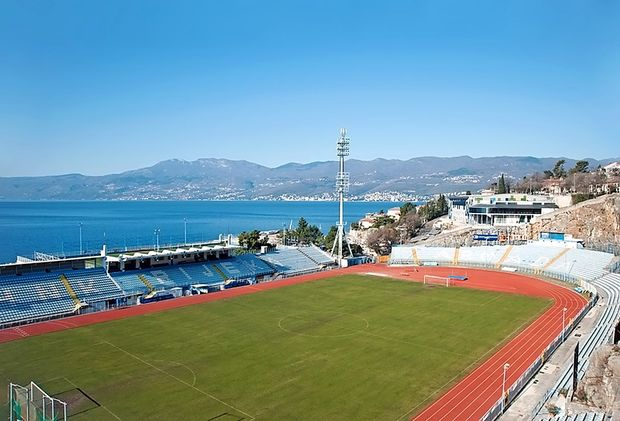 Novi stadion Kantrida naj bi zgradili Kitajci