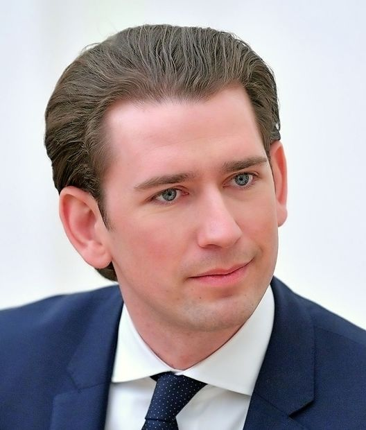 Avstrijska beseda leta: molčeči kancler
