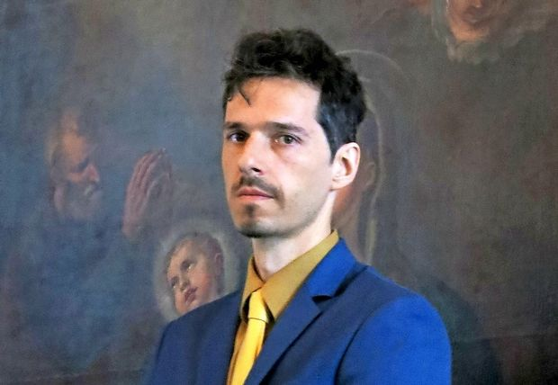 Luka Juri bo kandidiral na italijanskih parlamentarnih volitvah