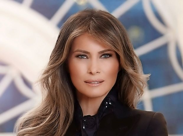 Cerar: Melania Trump je vedno vesela, ko se pogovarjamo o naši domovini