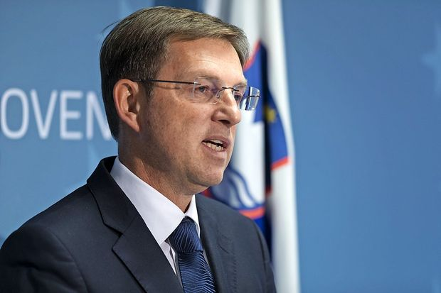 Plenković: Cerar prihaja v Zagreb 19. decembra