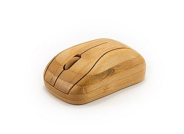 Miška iz bambusa