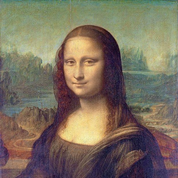 Mona Liza naj bi imela težave s ščitnico