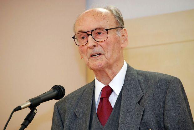Umrl Bogdan Osolnik