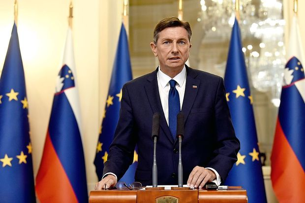 Pahor: Za preoblikovanje volilnih okrajev in njihovo ukinitev za zdaj ni zadostne podpore
