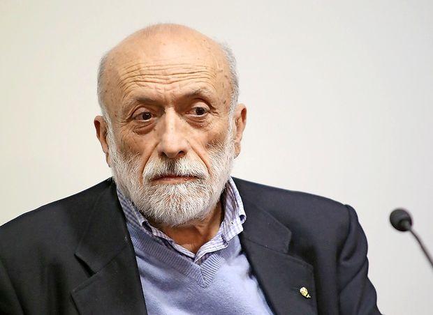 Carlo Petrini, modrec, ki ga skrbi za planet