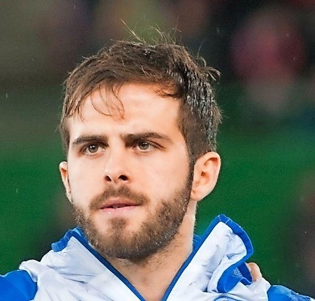Juve zavrnil 60-milijonsko ponudbo Reala za Pjanića