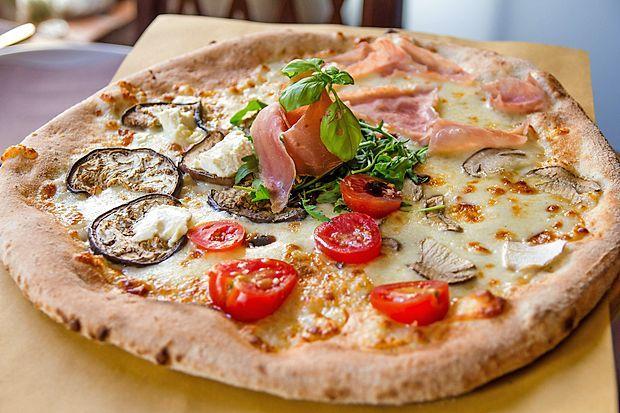 8 napak pri pripravi pice