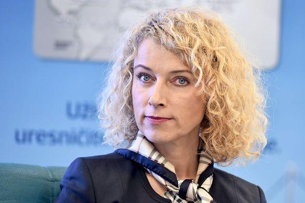 Vlada za nadzornico SDH predlaga Karmen Dietner