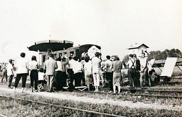 Filmska železniška postaja