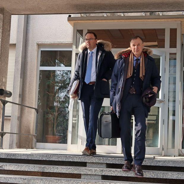 Tožilka v primeru šempetrskega pulmologa še vedno vztraja pri postavitvi novega sodnega izvedenca