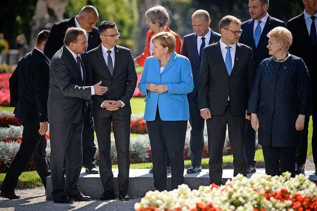 EU krepi pritisk na London