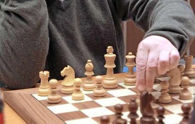 Za šahovski prestol
