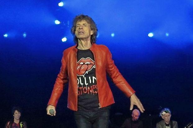 Mick Jagger uspešno okreva po operaciji srca