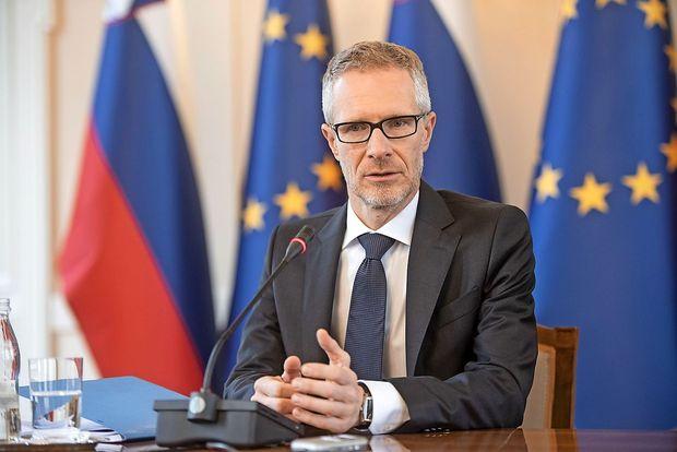 Kandidat za guvernerja Banke Slovenije Vasle za odprto delovanje institucije