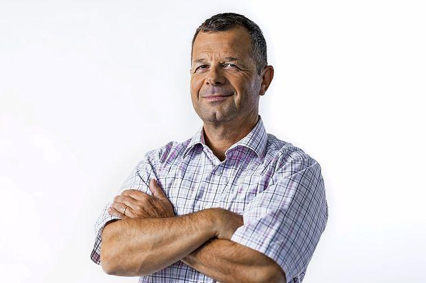 Viko Kveder: Od kapitana do kandidata za župana