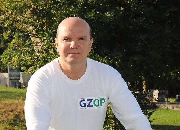 Đenio Zadković: Za občino brez korupcije