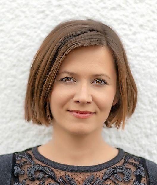 Portret režiserke Yulie Roschina
