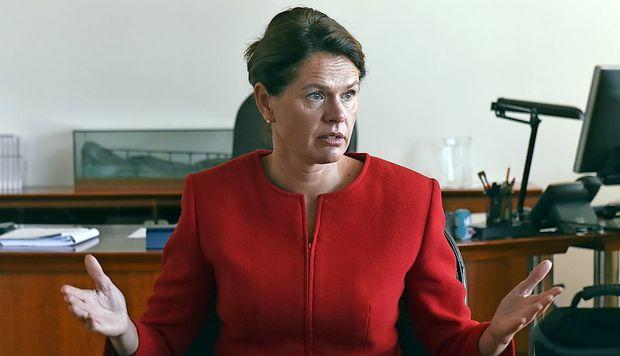Alenka Bratušek: Drugi tir je mogoče zgraditi tudi brez Madžarske