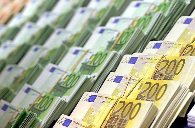 Eurojackpot: 90-milijonski dobitek sta si razdelila Nemca