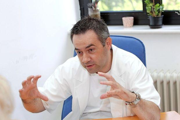 Bešič Loredan: Zahteva za odstop ministrice zaradi Cerarjevega odstopa zvodenela