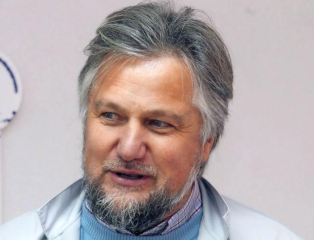 Valter Krmac za župana
