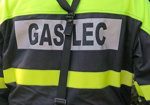 Gasilci za januar napovedali opozorilno stavko
