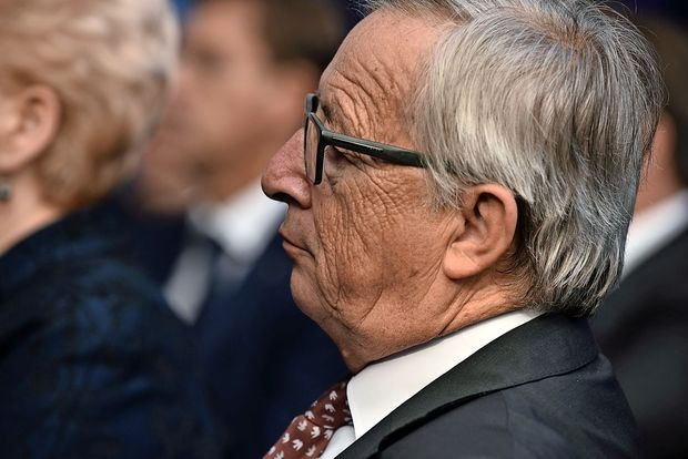 Juncker trpi zaradi mejnega spora med Slovenijo in Hrvaško