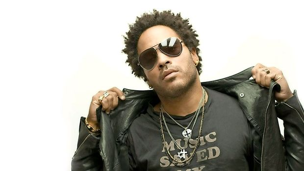 V ljubljanske Stožice prihaja Lenny Kravitz