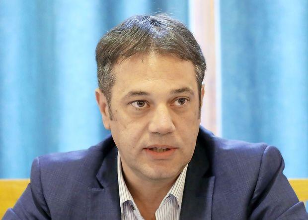 Matej Arčon: V tretje gre rado