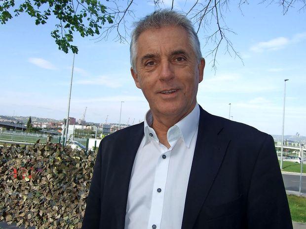 Tomaž Gantar: Za zdrave krajane in turizem