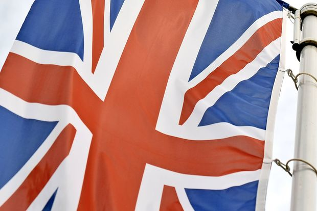 Velika Britanija in Evropska komisija dosegli dogovor glede brexita