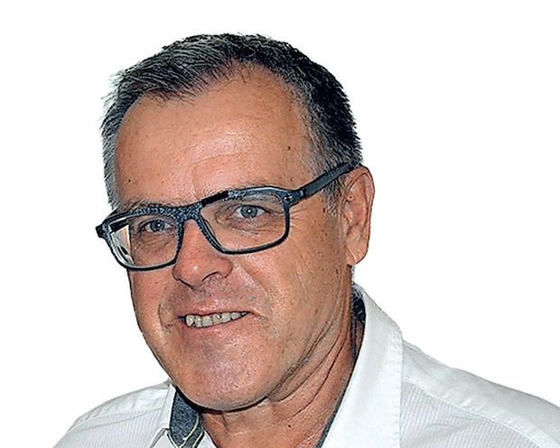 Danilo Markočič: Vrniti ugled gazeli