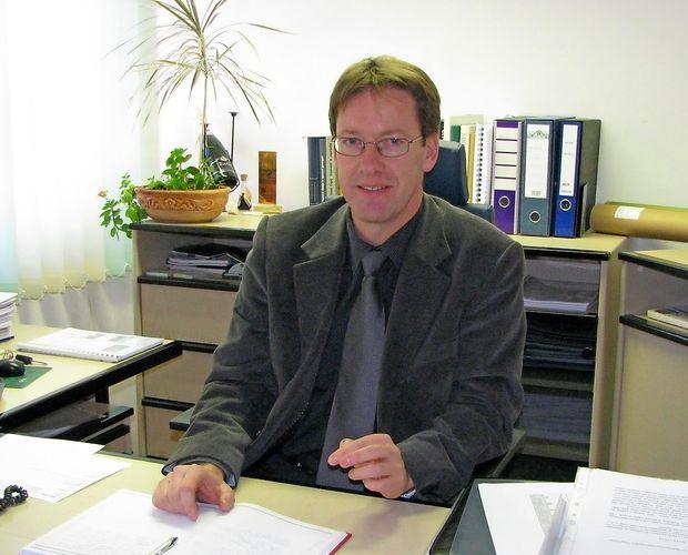 Svet ZD Ajdovščina za direktorja izbral Stoparja