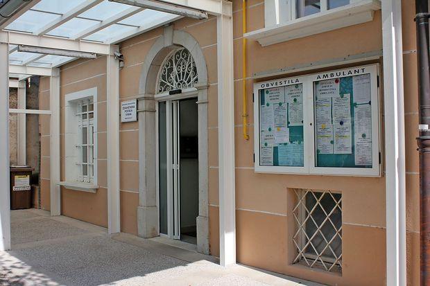 V Vipavi je 800 ljudi ostalo brez zdravnika