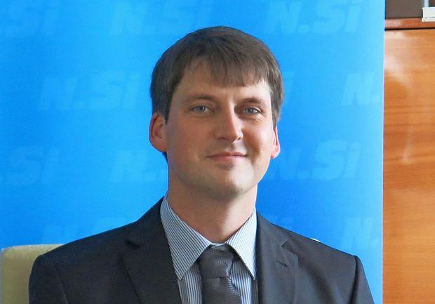 Anton Harej na prvo mesto postavlja razvoj gospodarstva