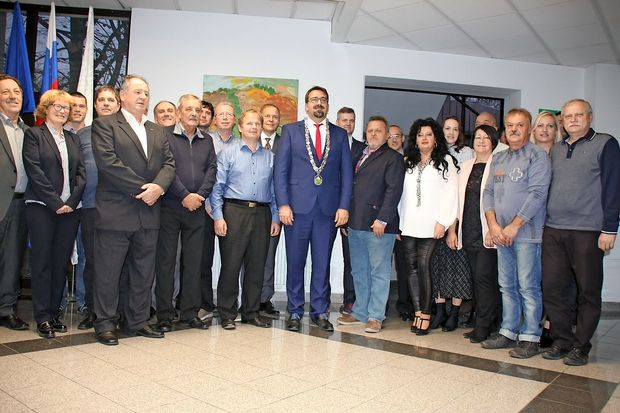 Tudi Občina Ajdovščina je uradno dobila novo vodstvo 202a57f7e1