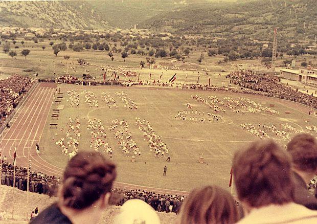 Stadion je dal zagon športu